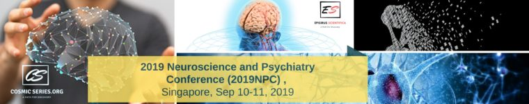 2019 Neuroscience and Psychiatry Conference upcoming event
