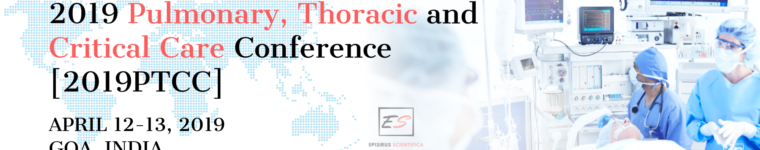 2019 pulmonary thoracic and criticalcare conference upcoming event
