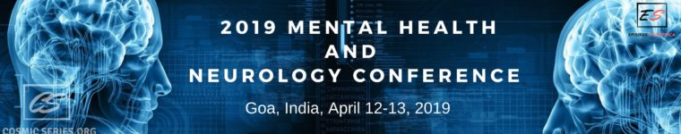 2019 mental health and neurology conference upcoming event