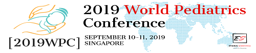 2019 WPC Pediatrics Conference Header