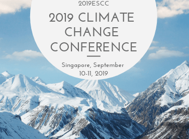 World Climate Change Conference 2019