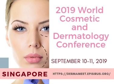 World Dermatology Conference 2019