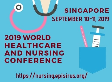 World Nursing Conference 2019