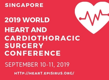 world Heart Conference 2019