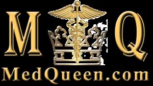 Logo MedQueen