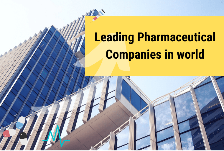 Leading Pharmaceutical Companies in world