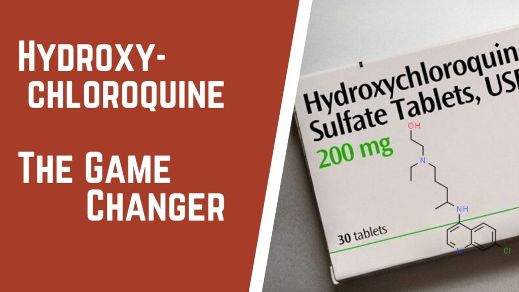 This is why India is the top producer of Hydroxychloroquine drug worldwide-episirus-scientifica